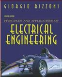 Principles and Applications of Electrical Engineering with OLC Passcode Bind-In Card, Rizzoni, Giorgio, 0072493518