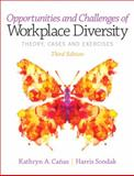 Opportunities and Challenges of Workplace Diversity 9780132953511