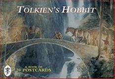 The Hobbit Postcard Book, J. R. R. Tolkien, 0261103512