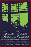 Virginia Woolf Turning the Centuries : Selected Papers from the 9th Annual Conference on Virginia Woolf, Conference on Virginia Woolf Staff, 0944473512