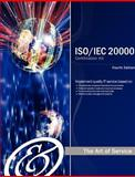 Iso/Iec 20000 Foundation Complete Certification Kit - Study Guide Book and Online Course - Fourth Edition, Ivanka Menken, 1486143512