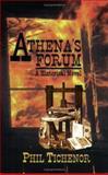 Athena's Forum, Phil Tichenor, 0922993513