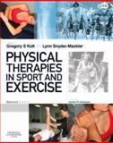 Physical Therapies in Sport and Exercise, , 0443103518