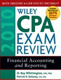 Financial Accounting and Reporting 2010 9780470453513