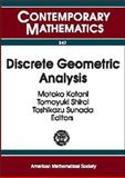 Discrete Geometric Analysis, , 0821833510