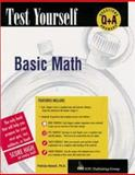 Basic Mathematics, Newell, Patricia J., 0844223514