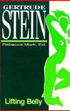 Lifting Belly, Stein, Gertrude, 0941483517