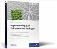 Implementing SAP Enhancement Packages, Kaplan, Martina and Oehler, Christian, 1592293514