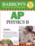 Barron's AP Physics B, Jonathan S. Wolf, 0764193511