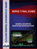 Series 7 Final Exams : General Securities Registered Representative, Rice, Steven and Martinez, Rueben, 099135351X