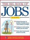 The Big Book of Jobs 2012-2013, McGraw-Hill Editors, 0071773517