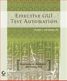 Effective GUI Test Automation, Kanglin Li and Mengqi Wu, 0782143512