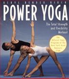 Power Yoga, Beryl Bender Birch, 0020583516