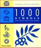 1000 Symbols, Rowena Shepherd and Rupert Shepherd, 0500283516