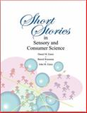 Short Stories in Sensory and Consumer Science, Dr. Daniel M. Ennis, Dr. Benoît Rousseau, Dr. John M. Ennis, 0615433510