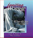 40 Days with Jesus Services and Video Clips on Dvd, Anderson, Michael, Jr., 0687333512