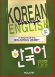 Korean through English : Book II w/ CDs, Seoul National University, 1565913515