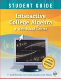 Interactive College Algebra : A Web-Based Course, Fischman, Davida and Hallett, Terry, 0470413514