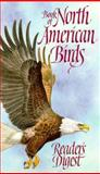 Book of North American Birds, Reader's Digest Editors, 0895773511