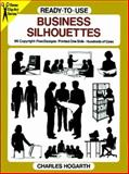 Business Silhouettes, Charles Hogarth, 0486273512