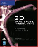 3D Game Engine Programming, Zerbst, Stefan and Duvel, Oliver, 1592003516