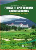 International Finance and Open-Economy Macroeconomics : Theory, History, and Policy, Berg, Hendrik Van Den, 9814293512