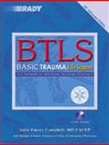Basic Trauma Life Support for Advanced Providers, Campbell, John Emory, 0131123513