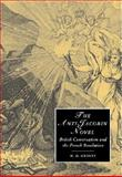 The Anti-Jacobin Novel : British Conservatism and the French Revolution, Grenby, M. O., 0521803519