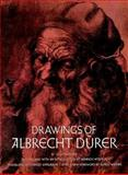 Drawings of Albrecht Durer, Albrecht Durer, 0486223523