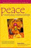 Peace in Everyday Relationships, Sheila Alson, 0897933524