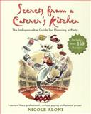 Secrets from a Caterer's Kitchen, Nicole Aloni, 1557883521