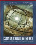 Communication Networks, Leon-Garcia, Alberto and Widjaja, Indra, 007246352X