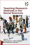Teaching Research Methods in the Social Sciences, , 0754673529