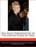 The Many Personalities of the United States of Tara, Dana Rasmussen, 1170063527