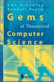 Gems of Theoretical Computer Science, Schöning, Uwe and Pruim, Randall J., 3642643523
