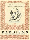 Bardisms, Barry Edelstein, 006149352X