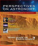 Perspectives on Astronomy, Seeds, Michael A. and Backman, Dana E., 0495113522