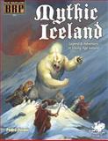 Mythic Iceland, Pedro Ziviani, 1568823525