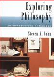 Exploring Philosophy 9780195133523