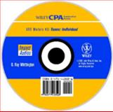 CPA Examination Review Impact Audios : Listen Today, Remember When It Counts, ARE CD Module 4, Wiley and Sons, Inc. Staff, 0471413526