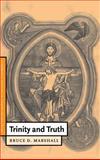 Trinity and Truth 9780521453523