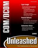 COM/DCOM Unleashed, Wygant, Daniel, 0672313529