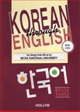 Korean Through English Bk 3 with CDs, Seoul National University, 1565913523