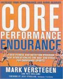 Core Performance Endurance, Mark Verstegen, 1594863520