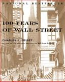 100 Years of Wall Street, Geisst, Charles R., 0071373527