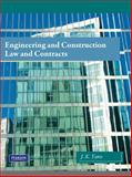 Engineering and Construction Law and Contracts, Yates, Janet K., 0135033527