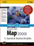 Autocad Map 2000I from the Autodesk Student Portfolio, AutoDesk Press Staff, 0766833526
