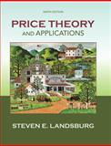 Price Theory and Applications, Landsburg, Steven, 1285423526