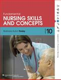 Timby 10e Text, Workbook and PrepU; Ralph Text; Mcconnell Text, SG and PrepU; LWW NDH 2013 Package, Lippincott Williams & Wilkins Staff, 1469803526