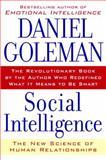 Social Intelligence, Daniel Goleman, 0553803522